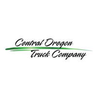 Central Oregon Truck Company logo