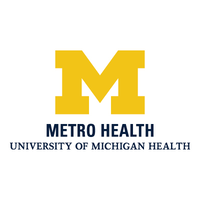 Metro Health logo