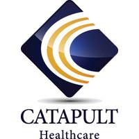 Catapult Healthcare logo