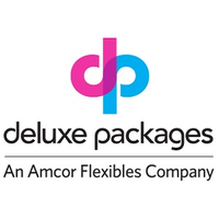 Deluxe Packages logo