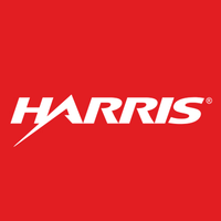 Harris Corporation GCS (Outdated) logo