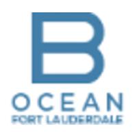 B Ocean Fort Lauderdale logo