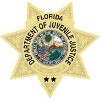 Florida Department of Juvenile Justice logo