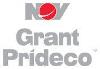 Grant Prideco logo
