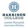 Harrison College logo