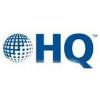 HQ Global Workplaces logo