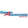 KAG West logo