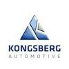 Kongsberg Automotive logo