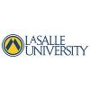 LaSalle University logo