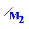 M2 Services logo