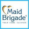 Maid Brigade logo