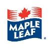 Maple Leaf Foods logo