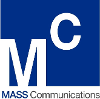 MASS Communications logo