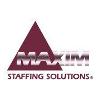 Maxim Staffing Solutions logo