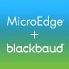 MicroEdge logo