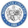 Midstate College logo