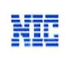 National Informatics Centre logo