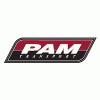 P.A.M. Transportation logo
