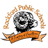 Rockford Public Schools logo