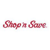 Shop 'n Save logo