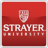 Strayer University logo