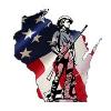 Wisconsin Army National Guard logo